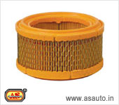 ROYAL ENFIELD ELECTRA AND LEAN-BURN BULLET MOTORCYCLE OEM AIR FILTER