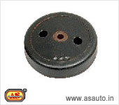 CLUTCH DRUM ASSEMBLY KINETIC HONDA