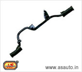 FOOT REST ROD FRONT SUZUKI